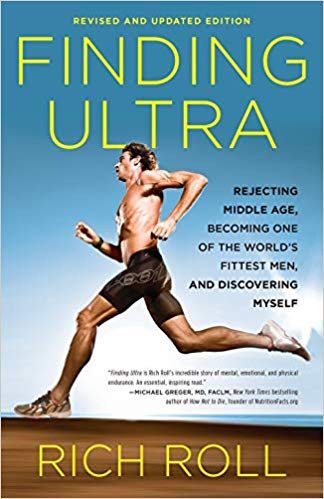 Rich Roll's Finding Ultra Running Guide
