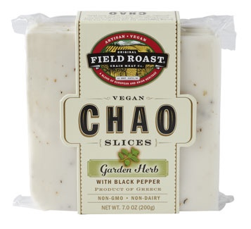 Chao Garden Herb Cheese